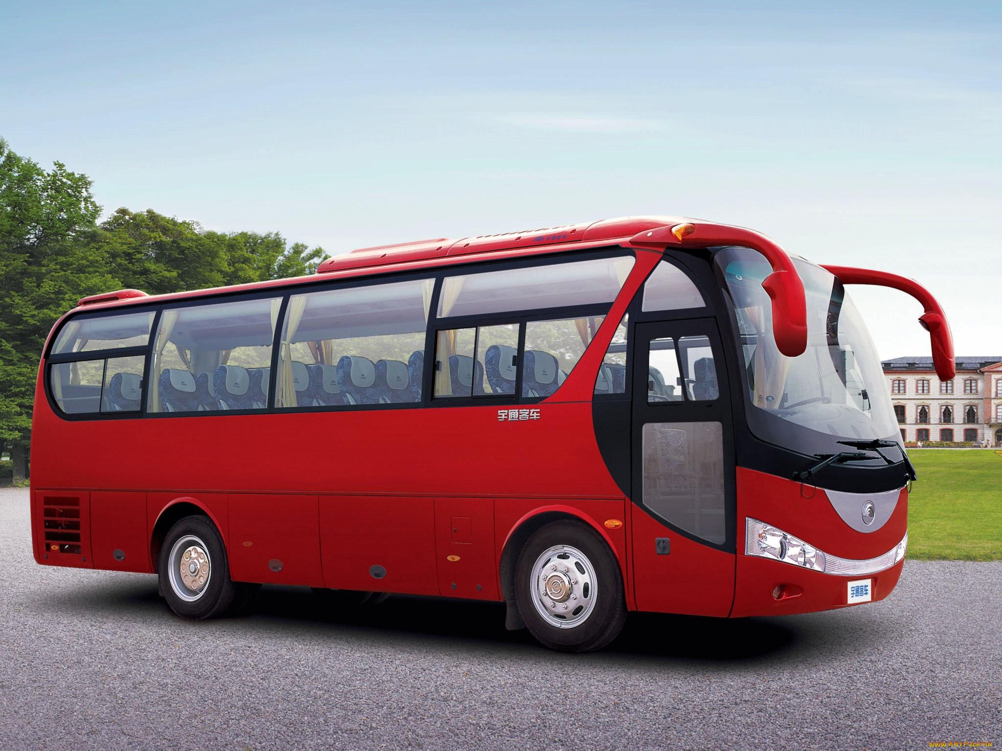 Автобус автомобиль картинки